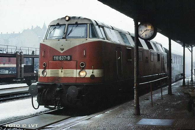 118 637 Leipzig West
