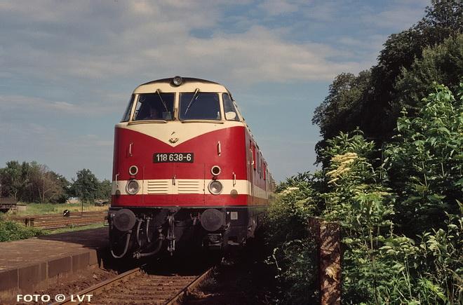 118 638 Blankenburg im Harz