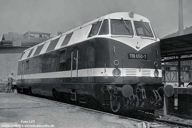 118 650 Meiningen