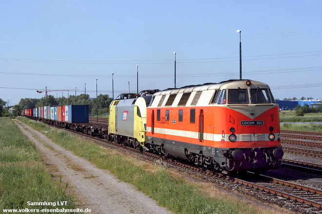 Locon 301