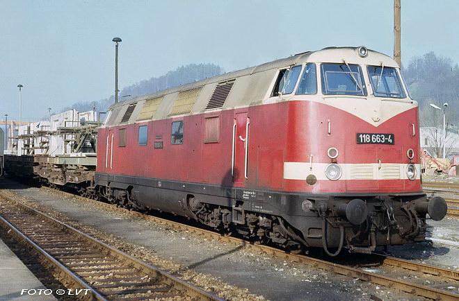 118 663 Bw Meiningen