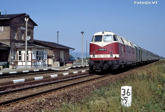 118 680 Sangerhausen