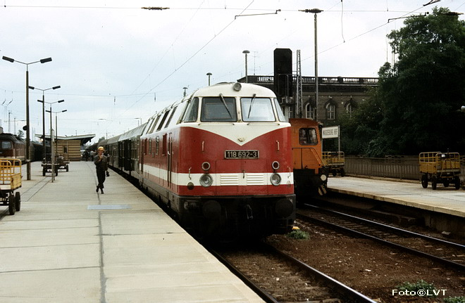 118 6932 Magdeburg