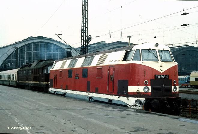 118 695 Brandenburg
