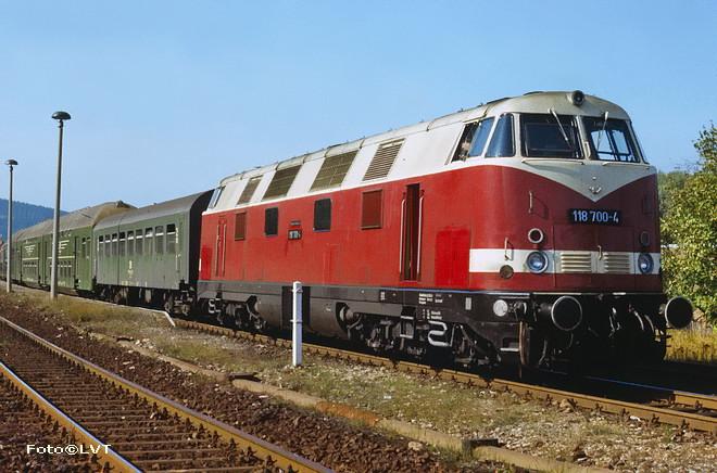 118 700 Arnstadt
