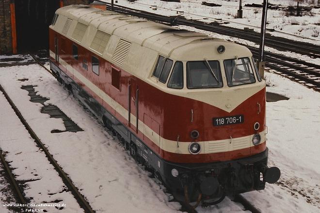 118 706 BW Arnstadt