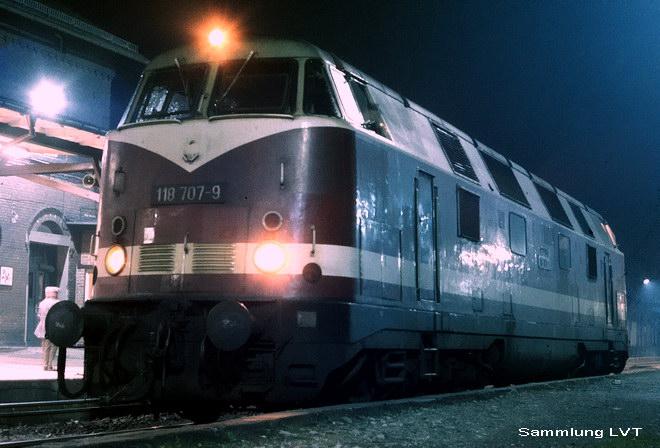 118 707 Bw Meiningen