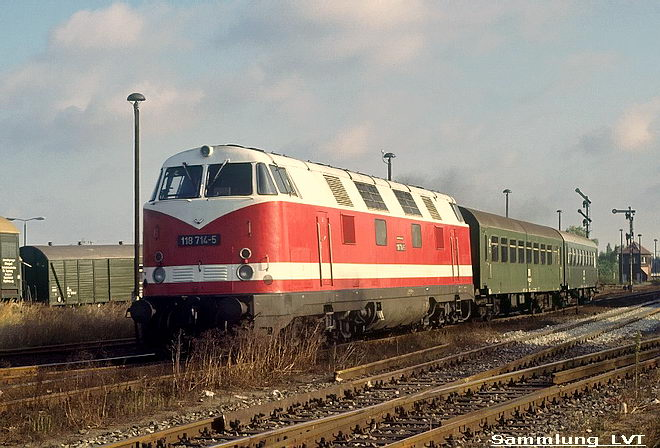 118 714 Brandenburg
