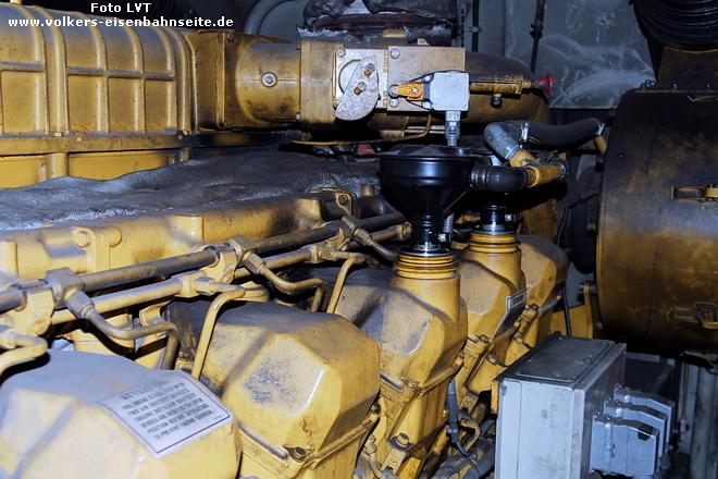 ENRA 228 719 CAT Motor