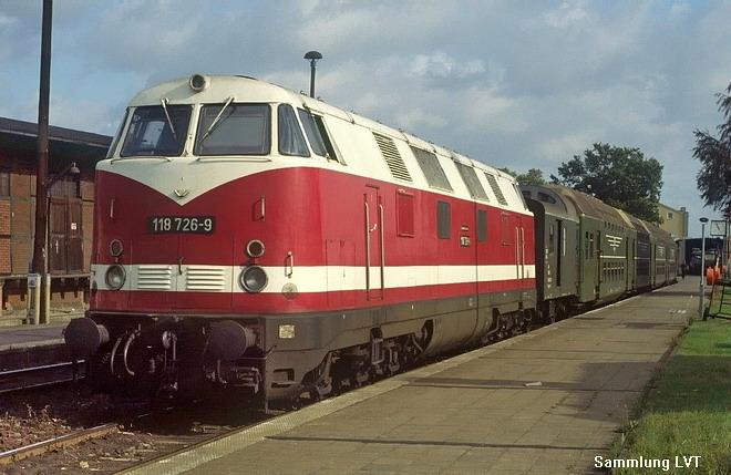 118 726 Brandenburg