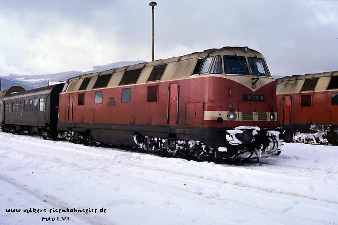 118 735 Arnstadt