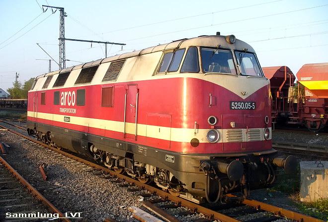 Arco 5240-04