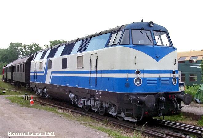 228 758 Rennsteigbahn