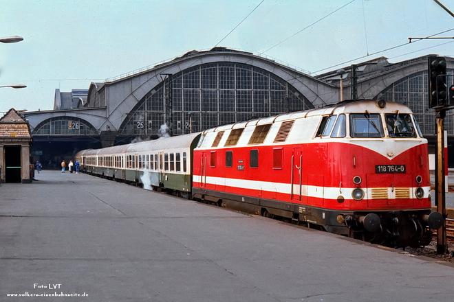 118 764 Leipzig Süd