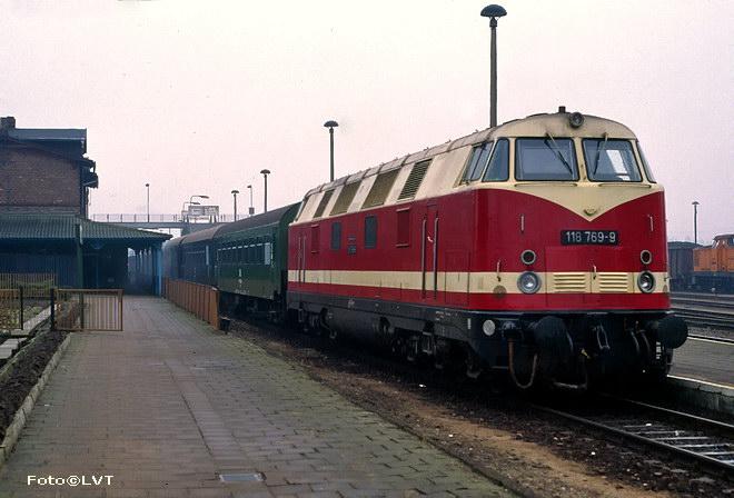 118 769 Neustrelitz