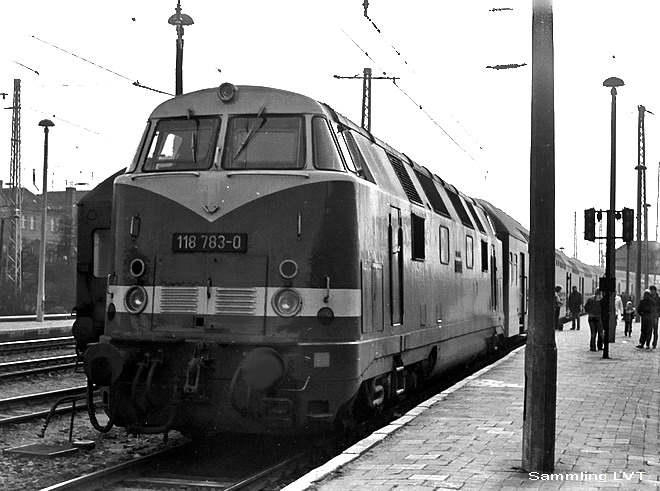 118 783 Rostock