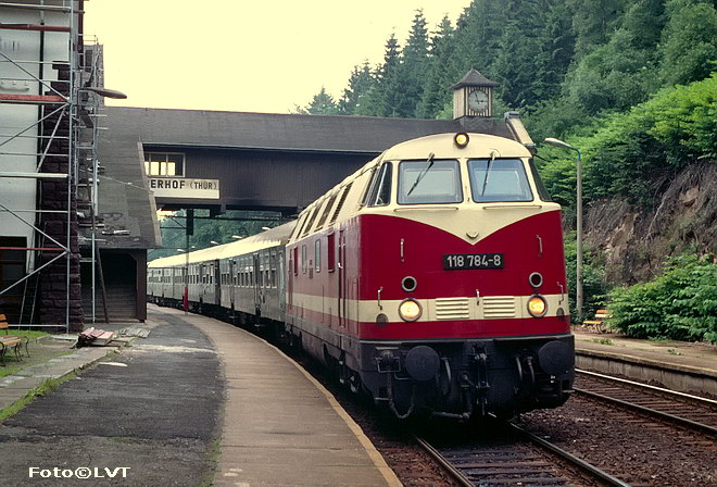 118 784 Arnstadt
