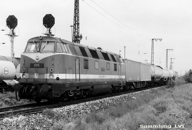 Leuna 205