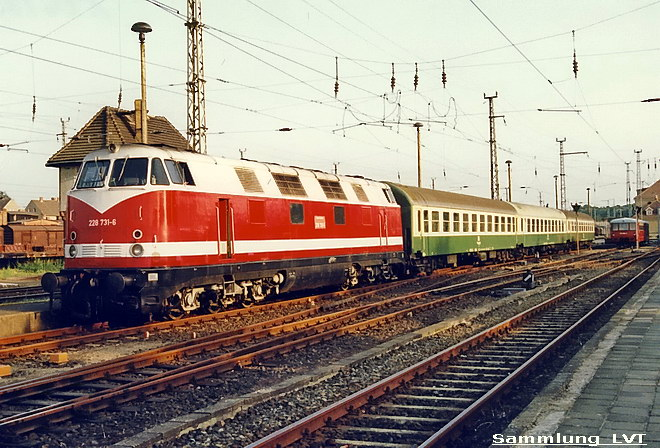 228 731Neustrelitz