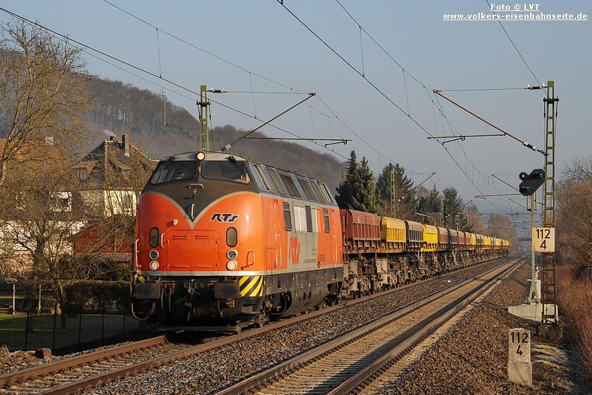 RTS 221 105