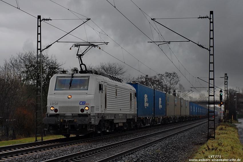 CB 437 527