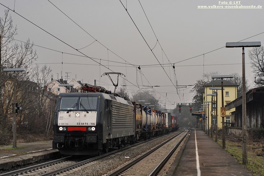 TXL 189 156