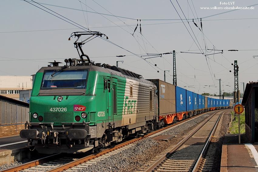 SNCF 437 026