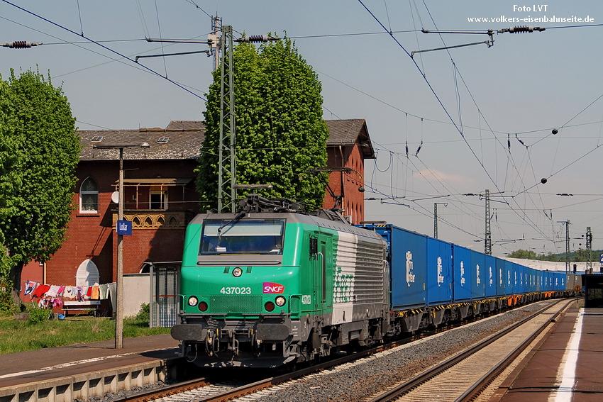 SNCF 437 023
