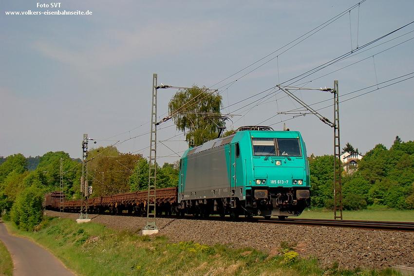 DB 185 613