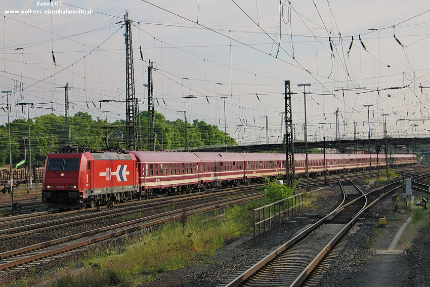 HGK 185 585