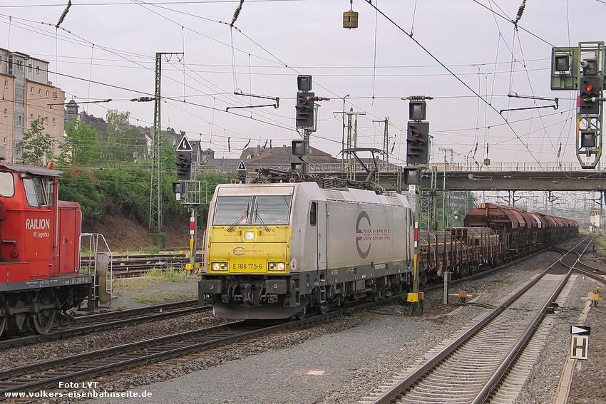 ECR 186 175