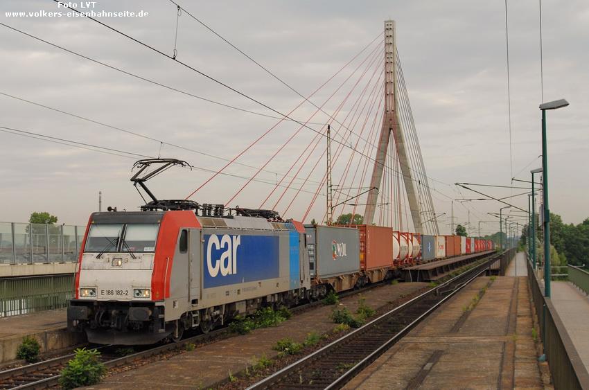 CZ RTT 186 182