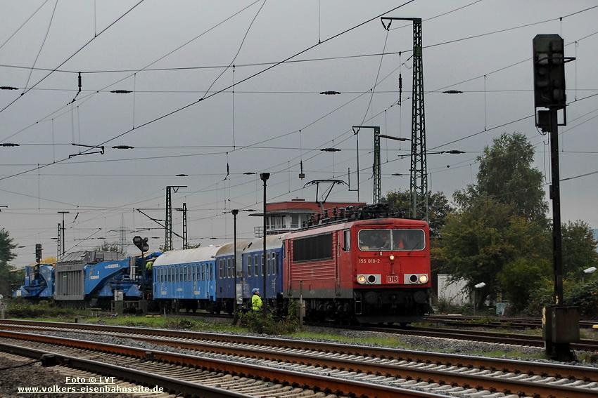 DB 151 010