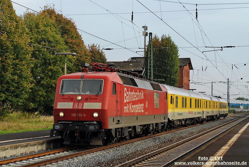 DB 120 502