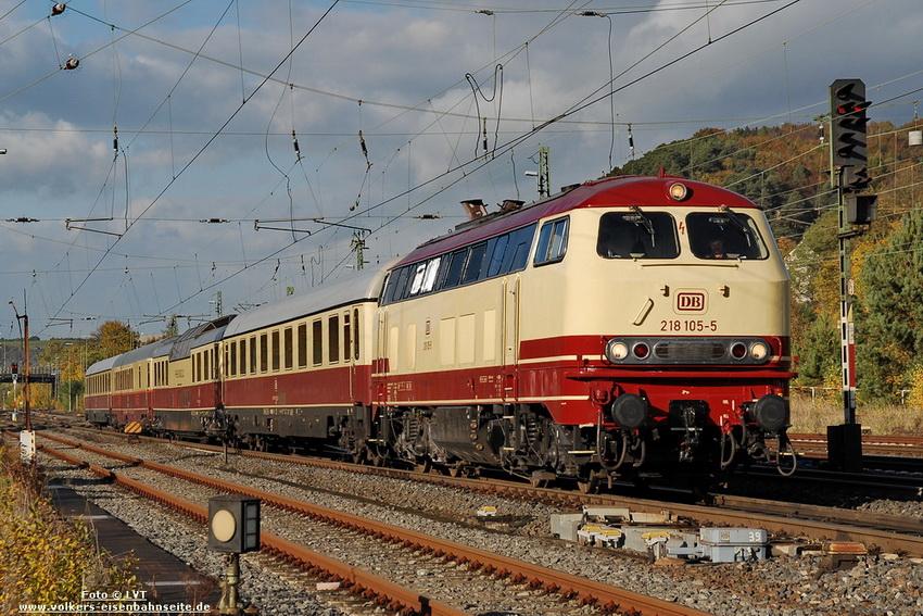 DB 218 105