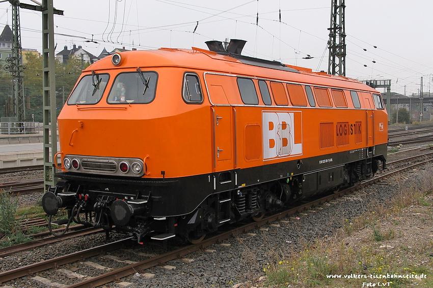 BBL 225 100