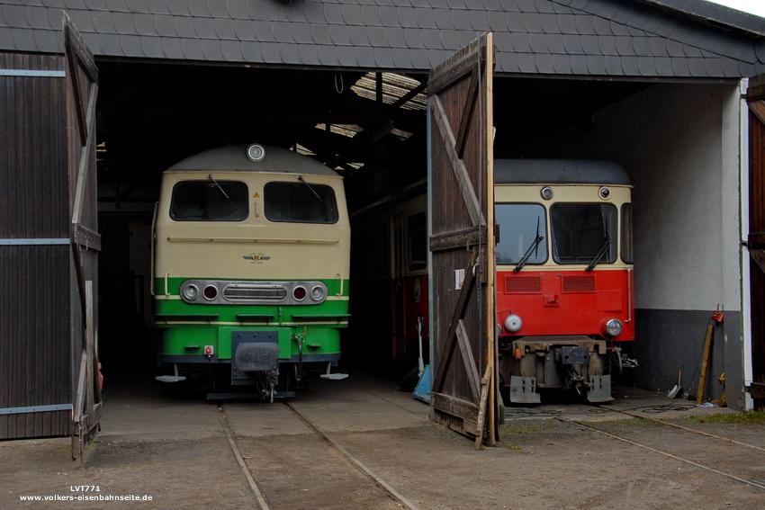 Brohltalbahn D5