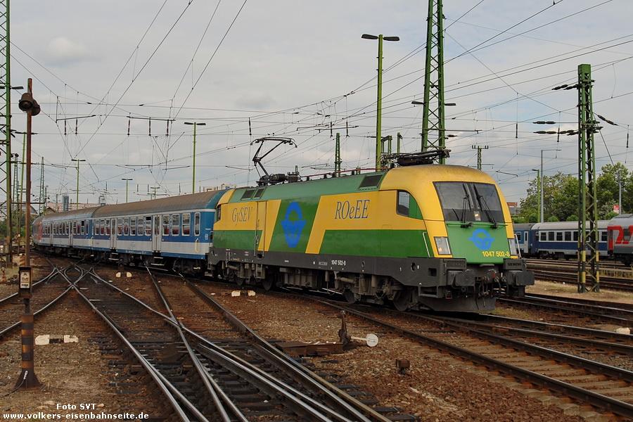 GySEV 10 47 502