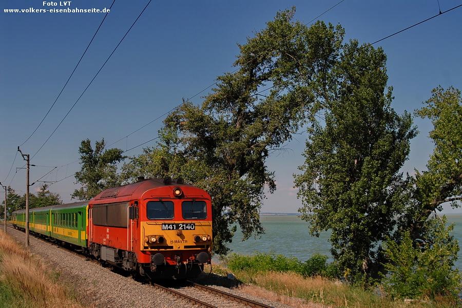Balaton 2011